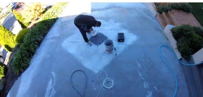Concrete Services - Concrete Resurfacing Pico Gardens