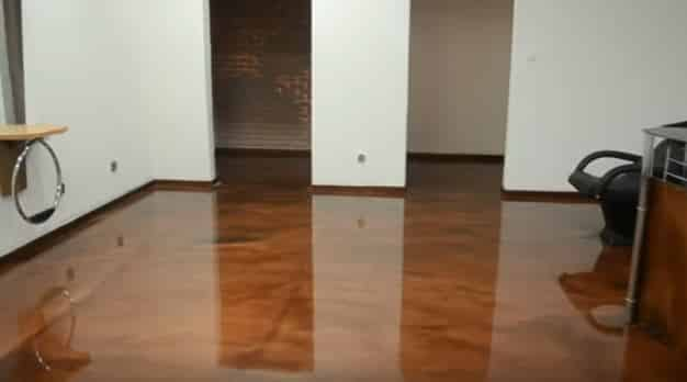 Concrete Services - Epoxy Flooring Mission Junction