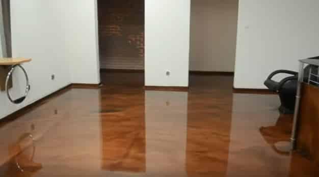 Concrete Services - Epoxy Flooring Pico Gardens